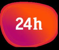 Ver 24 horas en directo online