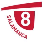 Ver La 8 Salamanca en directo online